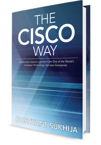 The Cisco Way